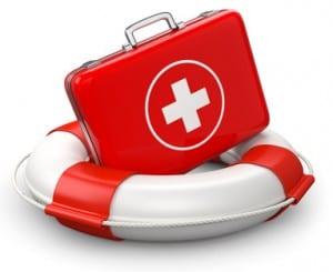 Rettungshilfe